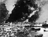 فى ذكرى استسلام فرنسا بمعركة دونكيرك.. قصة الانسحاب الأعظم فى القرن العشرين