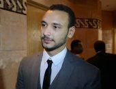 أحمد خالد صالح: أتمنى أن أكون بحجم مسئولية اسم والدى