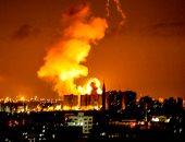 الاحتلال الإسرائيلى: قصف 25 هدفا فى قطاع غزة