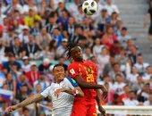 لوكاكو يضيف هدف بلجيكا الثانى فى بنما بالدقيقة 69.. فيديو
