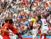لوكاكو يعزز تقدم بلجيكا على بنما بالهدف الثالث.. فيديو