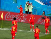 ملخص وأهداف مباراة بلجيكا وبنما 3 - 0 فى كأس العالم.. فيديو