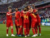 أهداف مباراة بلجيكا وبنما 3 - 0 فى كأس العالم 2018.. فيديو