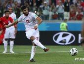 الزمالك ينهى صفقة فرجانى ساسى.. واللاعب فى القاهرة خلال 48 ساعة