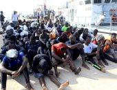 نشطاء إيطاليون يطلقون سفينة لرصد أوضاع المهاجرين بالبحر المتوسط