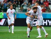 كأس العام 2018.. تونس تسعى لتفادى لعنة العرب أمام بلجيكا