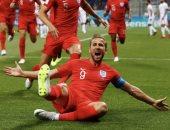 ملخص وأهداف مباراة إنجلترا وتونس 2 – 1 فى كأس العالم.. فيديو