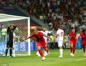 """""""شباب الأسود"""".. ناشر بريطانى يوثق إنجازات إنجلترا فى كأس العالم 2018"""