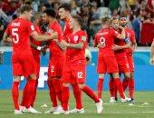 إنجلترا تتخلص من لعنة البداية فى كأس العالم بعد غياب 12 عاما.. فيديو