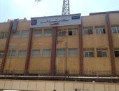 عطل بالتكييف المركزى بمستشفى شبرا العام يعلق عمل أسرة العناية المركزة