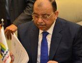 وزير التنمية المحلية يزور أسيوط لتفقد بعض المشروعات التنموية