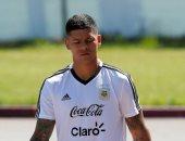 روخو يضغط على مانشستر يونايتد بسبب منتخب الأرجنتين
