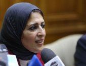 وزيرة الصحة توقع بروتوكول تعاون مع إحدى شركات الأدوية العالمية لتدريب 500 طبيب