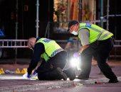 """السويد تعتقل رجلا للاشتباه فى تخطيطه لارتكاب """"جريمة إرهابية"""""""