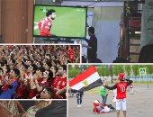 طقس مباراة مصر وجنوب أفريقيا.. اعرف حالة الجو وتحذيرات الأرصاد للمشجعين