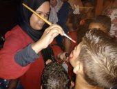 فعاليات فنية وثقافية احتفالا بذكرى ثورة 30 يونيو فى البحر الأحمر