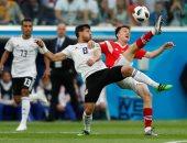 كأس العالم 2018.. روسيا أكثر المنتخبات تهديفا فى المونديال بـ8 أهداف