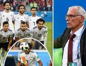 فيديوجراف.. 9 معلومات لا تفوتك عن الجولة الأولى بكأس العالم 2018