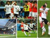 بزاوية 180 درجة.. هل مصر أول المغادرين لكأس العالم حقا؟