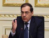وزير البترول يعلن طرح بنزين 95 المخصوص ديسمبر المقبل بالسعر الحالى