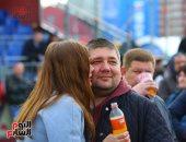 القبلة القاتلة.. كيف تتحول القبلات من طريقة للتعبير عن المشاعر إلى مصدر لنقل الأمراض