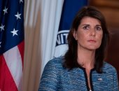 """""""واشنطن بوست"""": استقالة هالى أصابت واشنطن بالذهول والدهشة"""