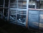 """محافظة القاهرة تكشف أسباب حريق سوق توشكى وتؤكد: """"لا توجد خسائر"""""""