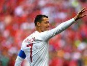 كريستيانو رونالدو يقود البرتغال ضد صربيا فى تصفيات أمم أوروبا 2020