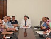 السكرتير العام للإسكندرية: وضع خطة وإجراءات استباقية لمجابهة أنفلونزا الطيور