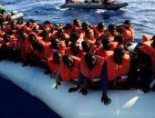 مصرع 60 شخصا على الاقل في حادث غرق الاسبوع الماضي قبالة ليبيا