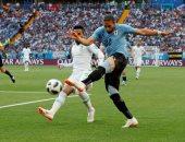 """تشيلى تواجه أوروجواى فى مباراة """"البحث عن الصدارة"""" بكوبا أمريكا"""