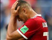 ملخص وأهداف مباراة المغرب وجزر القمر فى تصفيات أمم أفريقيا