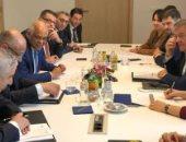 حصاد أخبار السياسة.. على عبد العال يلتقى وفدا من البرلمان الأوروبى