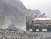 الجيش اليمنى: قتلى وجرحى من الحوثيين فى كمين شرق صنعاء