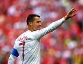 البرتغال تحتفل بعيد ميلاد كريستيانو رونالدو: لقد كان من الفخر رؤيتك
