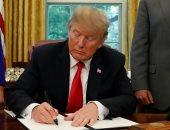 قائد بالحرس الثورى: تهديدات ترامب لإيران حرب نفسية