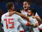 موعد مباراة إنجلترا ضد إسبانيا فى دوري الأمم الأوروبية