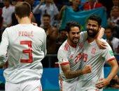 كأس العالم 2018.. إسبانيا تحصد جائزة اللعب النظيف فى المونديال