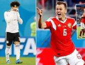 كأس العالم 2018.. الفائزون العشرة ببطاقة دور الـ16 بمونديال روسيا