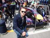 """هل يترك مايكل فاسبندر عالم هوليود من أجل """"سباق السيارات""""؟"""