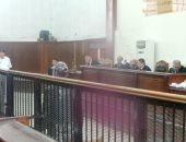 """تأجيل إعادة محاكمة مرسى و27 آخرين بقضية """"اقتحام الحدود الشرقية"""" لـ15يوليو"""