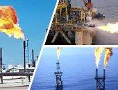 تفاصيل..خطة البترول للوصول بمعدلات إنتاج الزيت إلى 700 ألف برميل يومياً