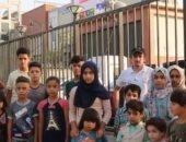 مركز تجاري في بغداد يعتذر بعد منعه دخول أيتام