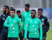 كأس العالم 2018.. فهد المولد يقود السعودية أمام مصر