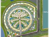 تزويد العاصمة الإدارية الجديدة بخدمات وحلول تقنية متقدمة