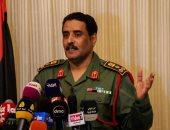 """""""المسمارى"""" لـ""""اليوم السابع"""": استئناف اجتماعات العسكريين الليبيين فى القاهرة"""