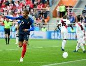 ملخص واهداف مباراة فرنسا وبيرو 1 – 0 فى كأس العالم.. فيديو