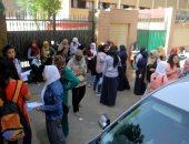 غياب 2058 طالبا وطالبة عن امتحانى الكيمياء والجغرافيا بسوهاج