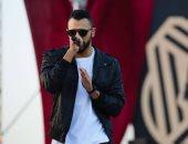 """زاب ثروت يحتفل بألبومه الجديد """"المدينة"""" فى الإسكندرية لأول مرة"""