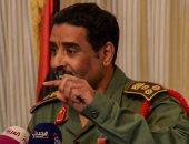 الجيش الليبى يعلن إسقاط طائرة تركية مسيرة فى قاعدة معيتيقة الجوية